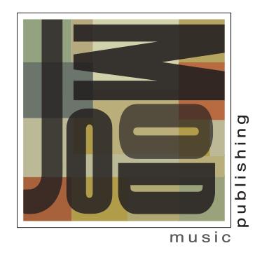 Jomod Music Publishing